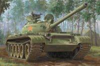 Hobby Boss 1/35 PLA 59-1 Medium Tank # 84542